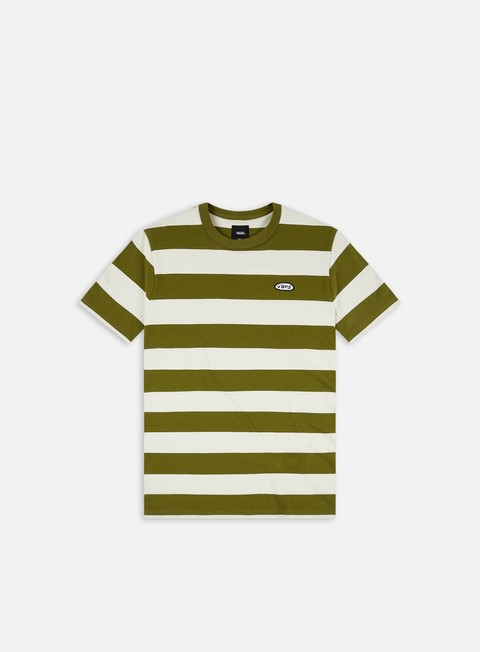 Vans Color Multiplier Stripe T-shirt