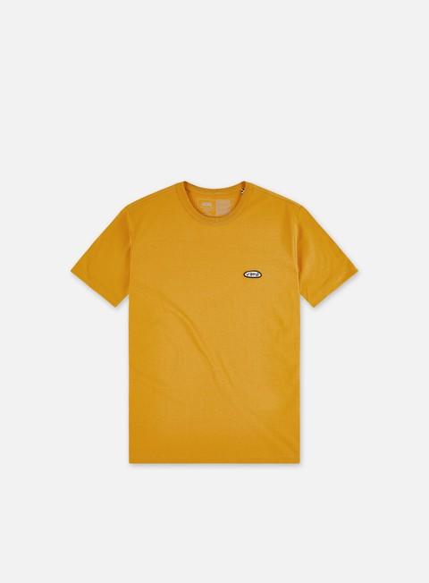 Short sleeve T-shirts Vans Color Multiplier T-shirt