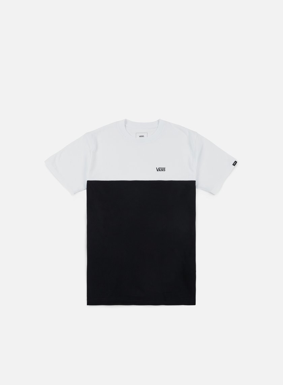 734c20d70e VANS Colorblock T-shirt € 25 Short Sleeve T-shirts