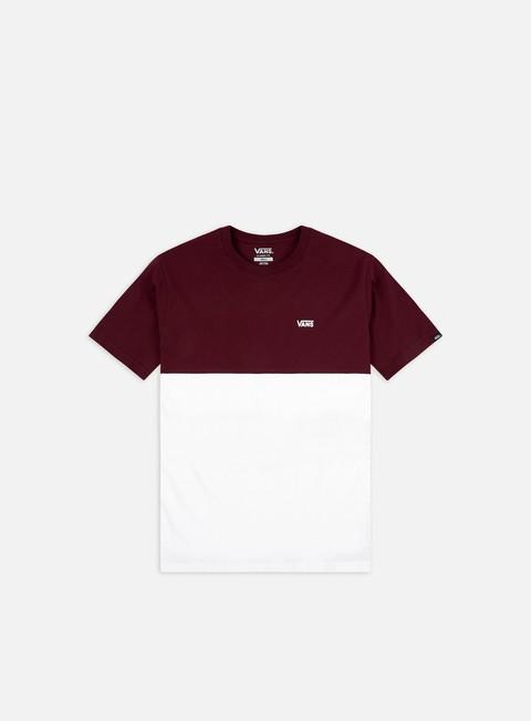 Vans Colorblock T-shirt