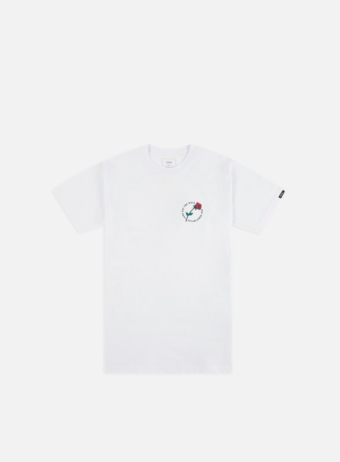 Vans Coming Up Roses T-shirt