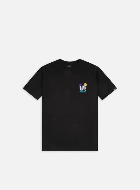 T-shirt a Manica Corta Vans Deserted T-shirt