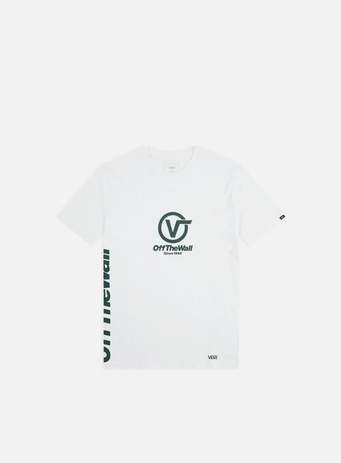 Vans Distort Performance T-shirt
