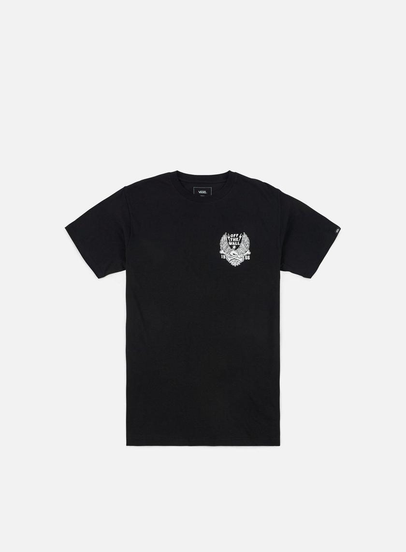 6c1a16151b VANS Eagle Bones T-shirt € 20 Short Sleeve T-shirts