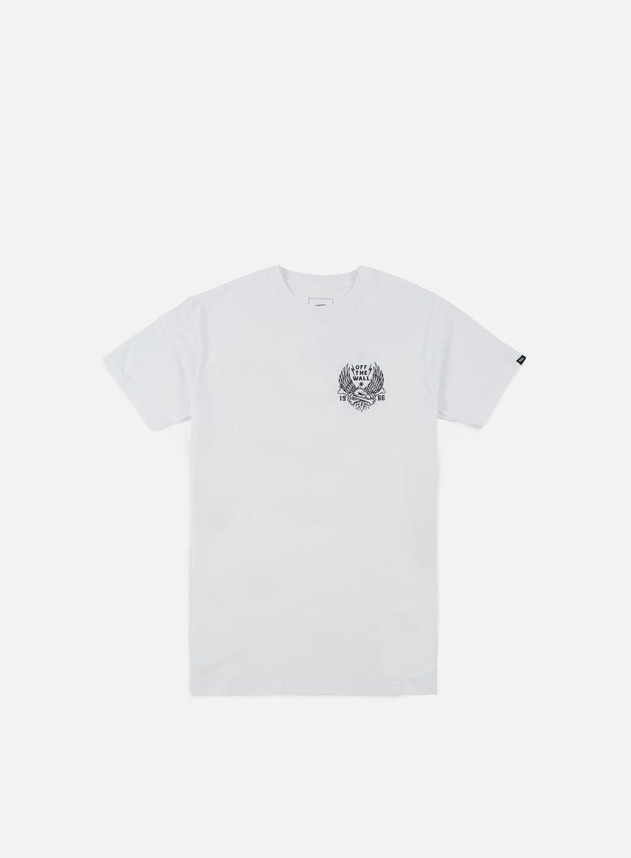 Vans Eagle Bones T-shirt