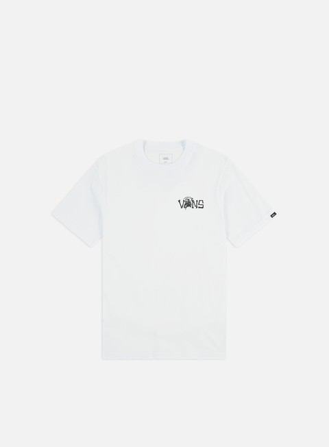 Short Sleeve T-shirts Vans Early Departure T-shirt
