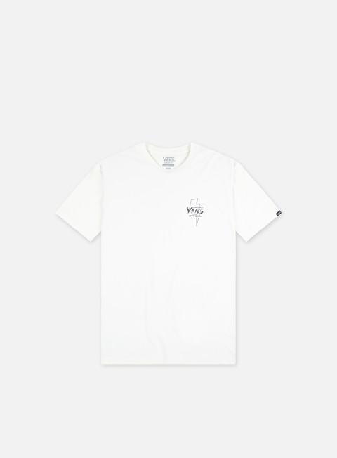 T-shirt a manica corta Vans Electrostatic Outline T-shirt