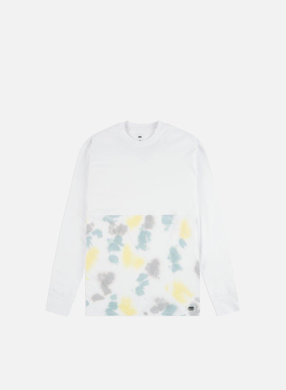 Vans Elevated Tie Dye LS T-shirt