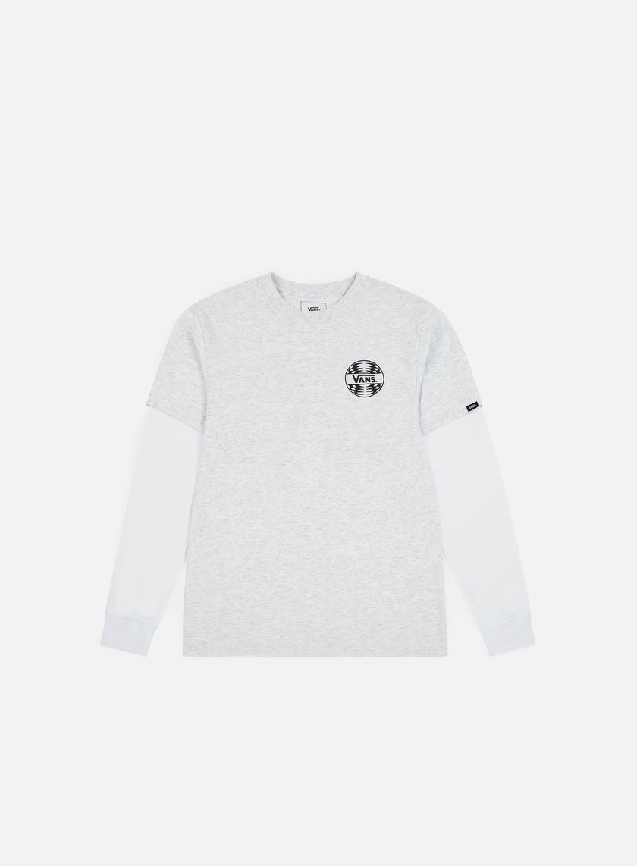 Vans Factory Backed LS T-shirt