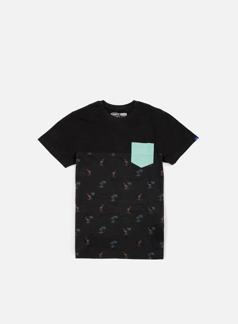 Outlet e Saldi T-shirt all over Vans Flocking Dead T-shirt