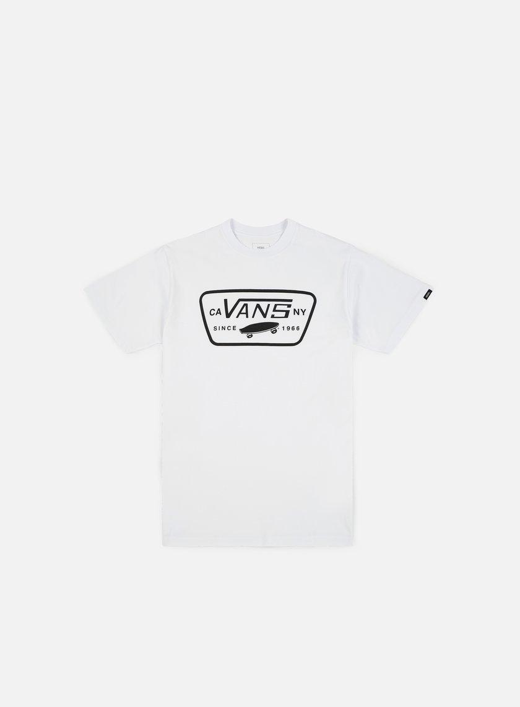 Vans Full Patch T-shirt