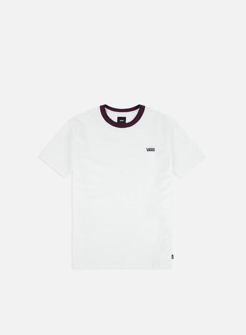 Outlet e Saldi T-shirt a Manica Corta Vans Girard T-shirt