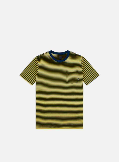 Sale Outlet Short Sleeve T-shirts Vans Glenwood T-shirt
