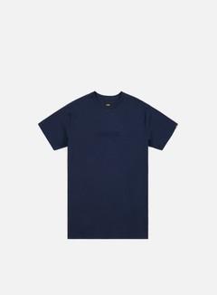 Vans - Global Trespassers T-shirt, Dress Blues