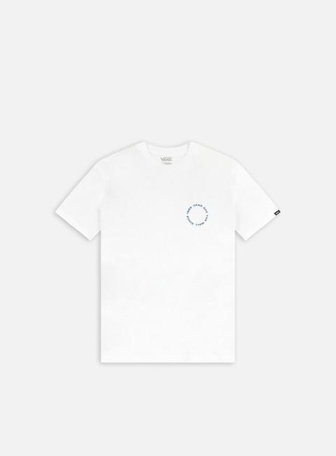 Short Sleeve T-shirts Vans Gridlock T-shirt