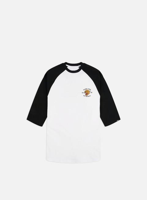 Sale Outlet Long Sleeve T-shirts Vans Growler Raglan Baseball T-shirt