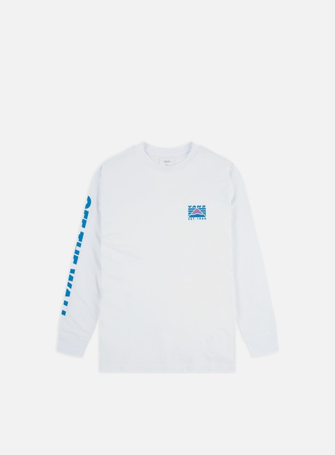 Long Sleeve T-shirts Vans Hi-Point LS T-shirt