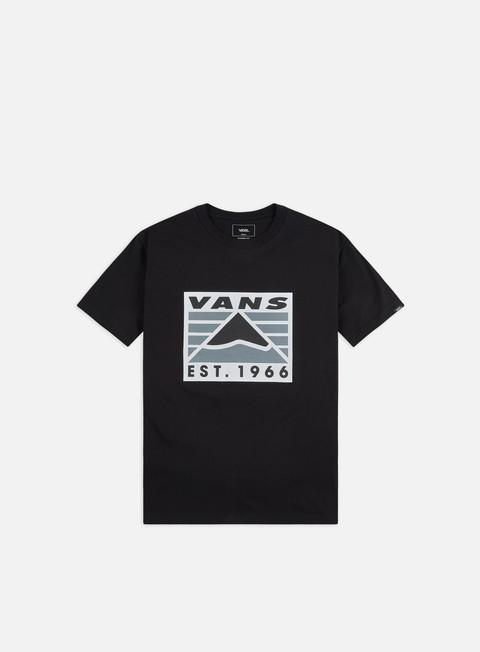 Outlet e Saldi T-shirt a Manica Lunga Vans Hi-Point T-shirt