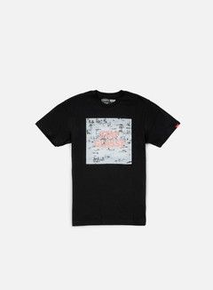 Vans - High Dry T-shirt, Black