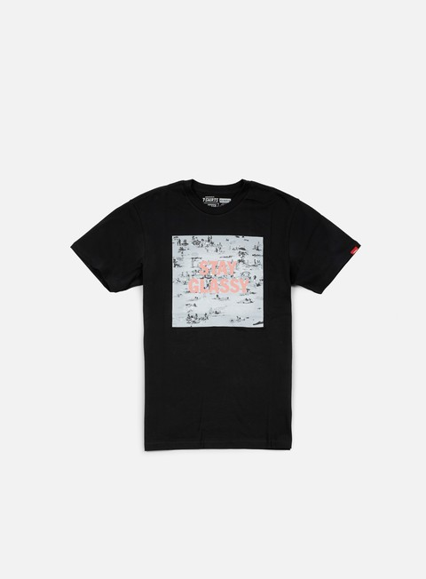 t shirt vans high dry t shirt black