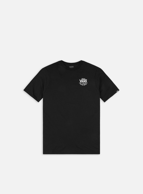Short Sleeve T-shirts Vans Holder Street II T-shirt