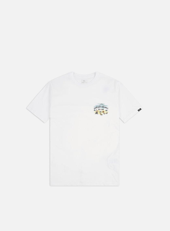 Vans Kide T-shirt