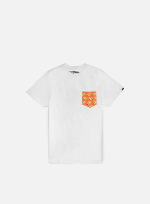 Outlet e Saldi T-shirt pocket Vans Late Night Pack T-shirt