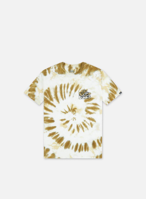 Vans Look Ahed Tie Dye T-shirt