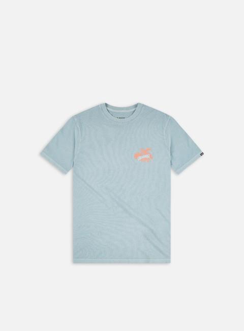 Short Sleeve T-shirts Vans Market Print T-shirt