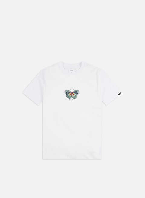 Sale Outlet Short Sleeve T-shirts Vans Metamorphosis T-shirt