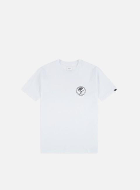 Sale Outlet Short Sleeve T-shirts Vans Midlife T-shirt