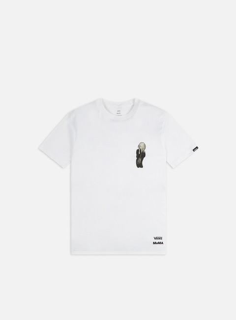 Vans MoMA Munch T-shirt