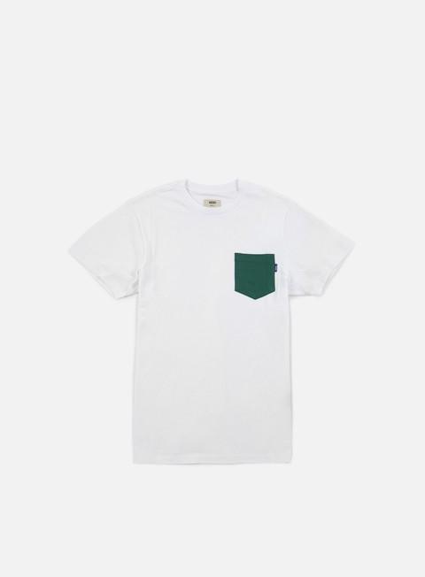 Pocket T-shirts Vans Mono Pocket T-shirt