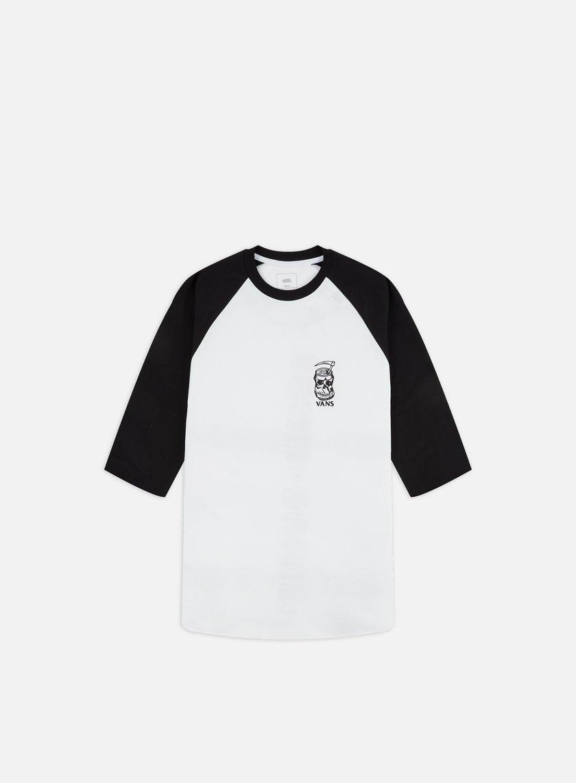 Vans Moonshine Raglan T-shirt