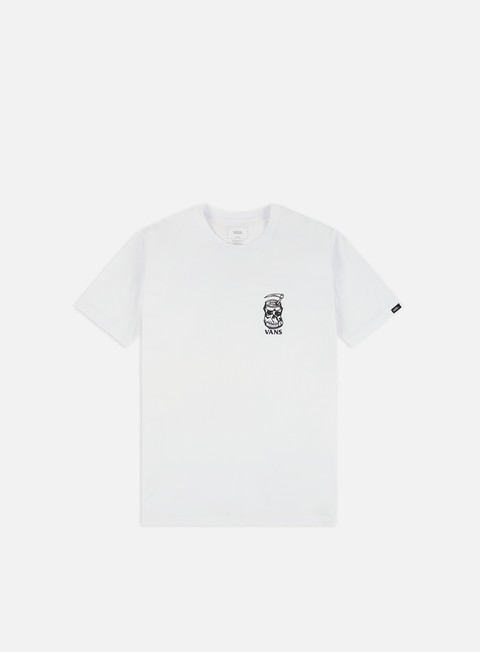 Outlet e Saldi T-shirt a Manica Corta Vans Moonshine T-shirt