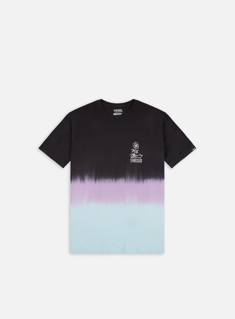Short Sleeve T-shirts Vans New Age Tie Dye T-shirt