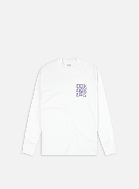 T-shirt a Manica Lunga Vans New Varsity LS T-shirt