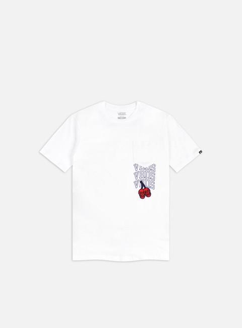 Vans New Varsity Pocket T-shirt