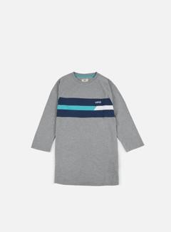 Vans - Ninety Three Raglan T-shirt, Cement Heather 1