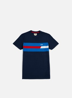 Vans - Ninety Three T-shirt, Dress Blue 1