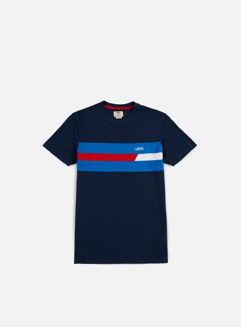 Sale Outlet Short Sleeve T-shirts Vans Ninety Three T-shirt