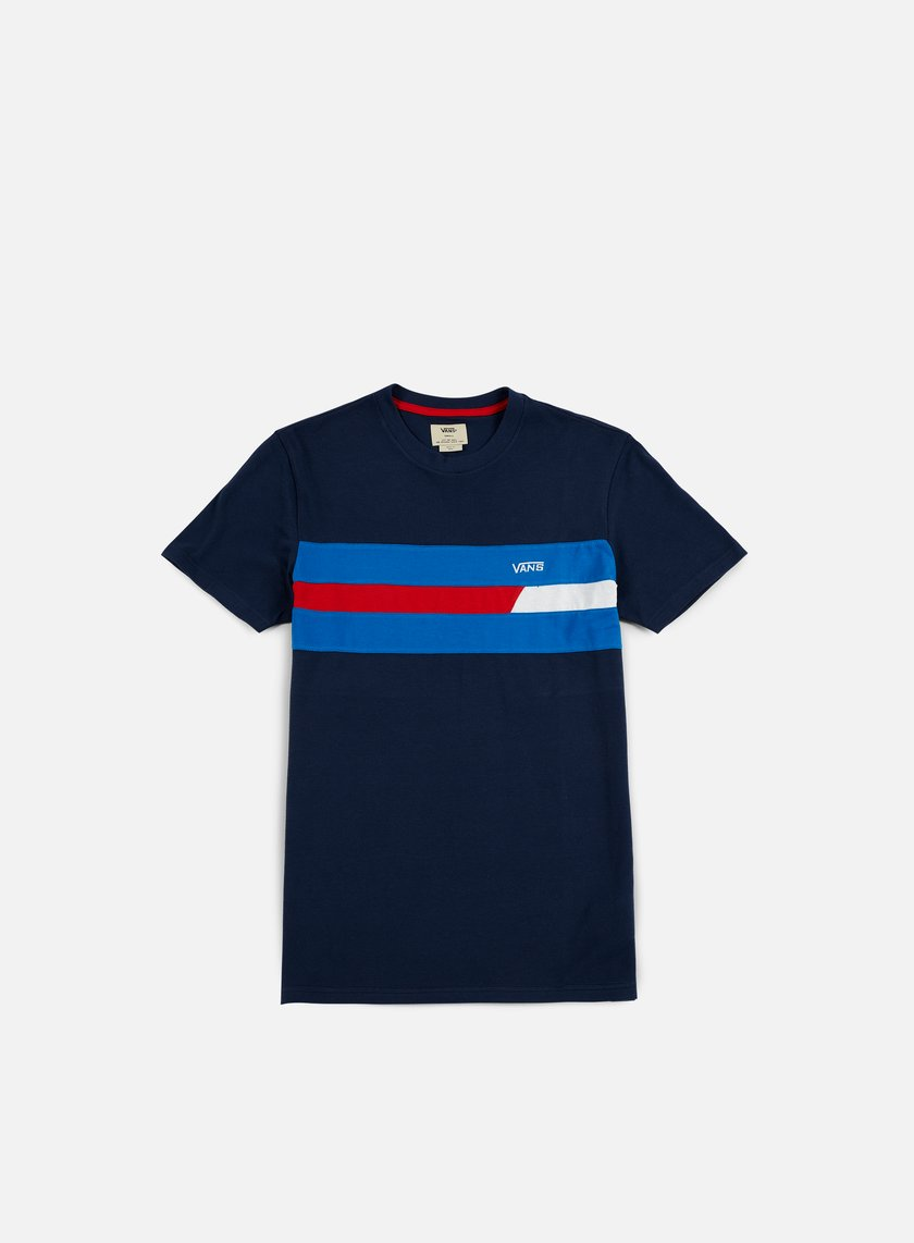 Vans - Ninety Three T-shirt, Dress Blue