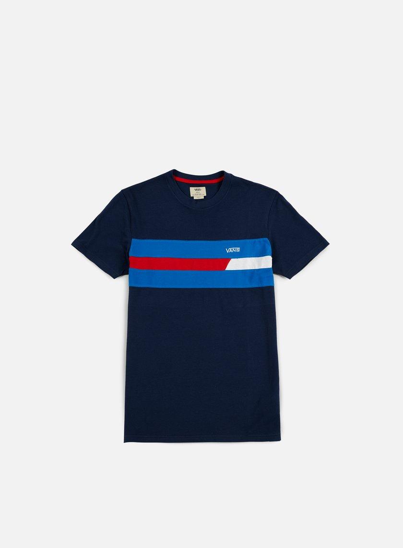 Vans - Ninety Three T-shirt, Dress Blue