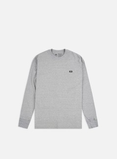 Vans - Off The Wall Classic LS T-shirt, Athletic Heather