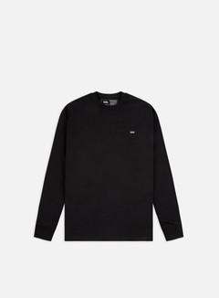 Vans - Off The Wall Classic LS T-shirt, Black