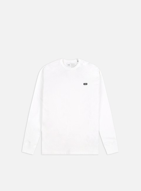 Vans Off The Wall Classic LS T-shirt