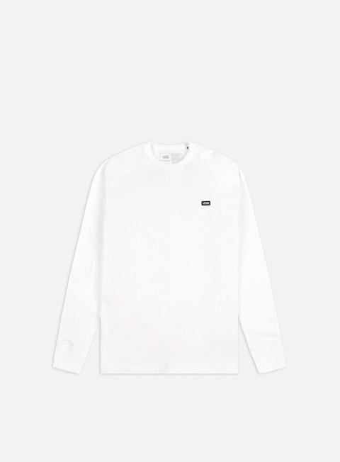 T-shirt a manica lunga Vans Off The Wall Classic LS T-shirt