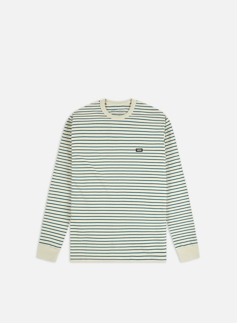 Vans Off The Wall Classic Stripe LS T-shirt