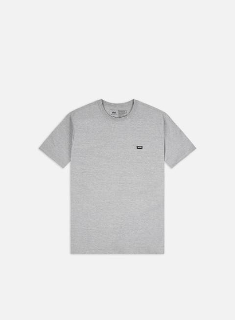 Short Sleeve T-shirts Vans Off The Wall Classic T-shirt