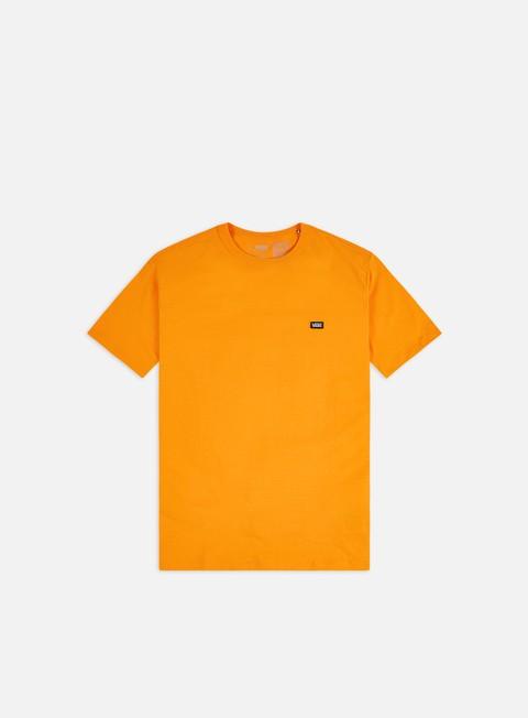 Outlet e Saldi T-shirt a Manica Corta Vans Off The Wall Classic T-shirt